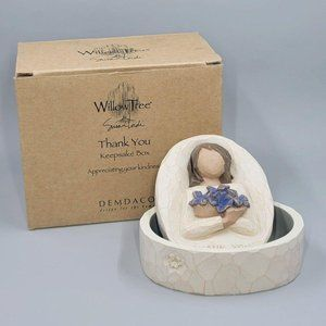 Willow Tree- Thank You Box